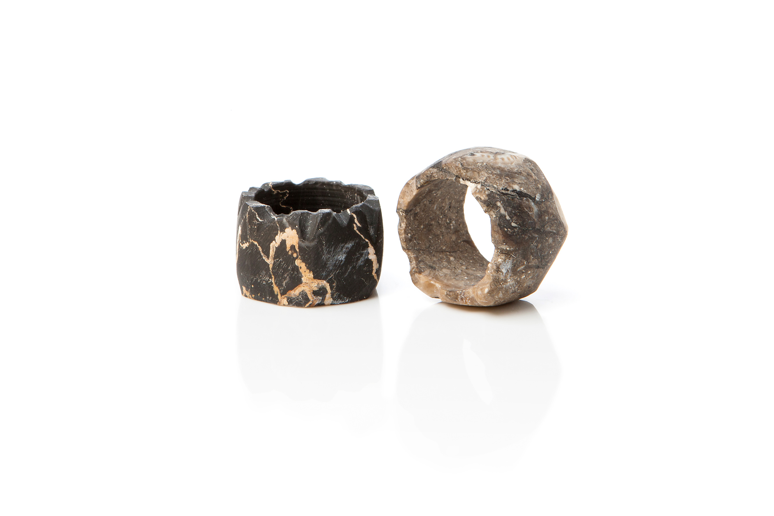 Wild Marble ring